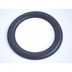 Foam edge for speakers diameter 200mm