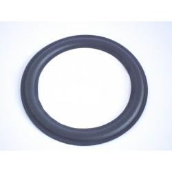 Foam edge for speakers diameter 200mm 2° type