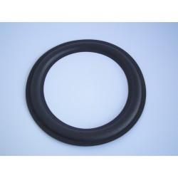 Foam edge for speakers diameter 250mm