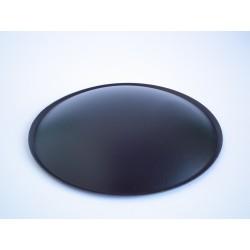 Cupola parapolvere 130mm in polipropilene