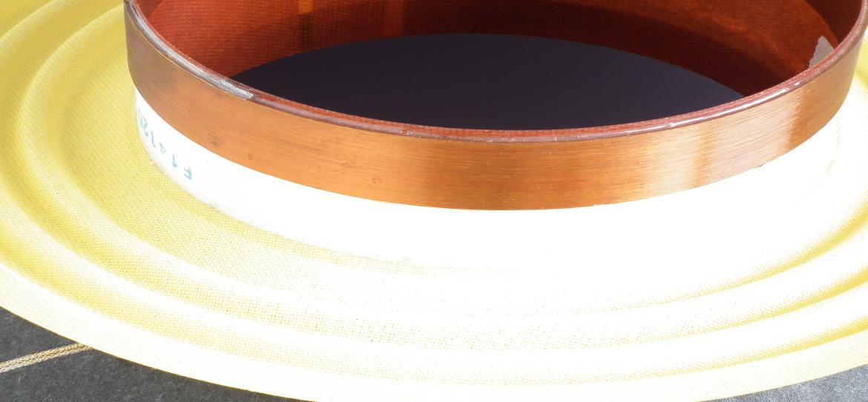 Riconature Speaker Parts